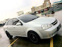Chevrolet Optra 1.8 LT Sedan Murah Rasa Wah