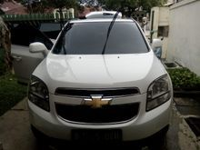 2013 Chevrolet Orlando 1.8 LT SUV