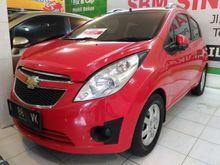 Chevrolet Spark LT 2010 Malang Jawa Timur
