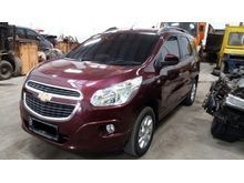 2015 Chevrolet Spin 1.3 1.3 Manual MPV