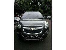 2013 Chevrolet Spin 1.5 ACTIV SUV
