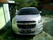 2014 Chevrolet Spin 1.5 LS SUV