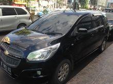 2013 Chevrolet Spin 1.2 LT SUV