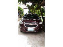2014 Chevrolet Spin 1.5 LTZ SUV
