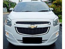 2014 Chevrolet Spin 1.5 LTZ Manual Paket TDP Ringan