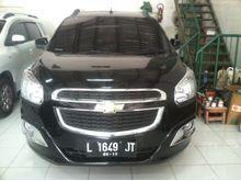 2014 Chevrolet Spin 1.2 LTZ