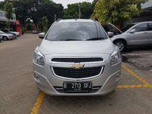 2015 Chevrolet Spin 1.5 LTZ harga khusus