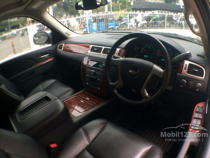 2011 Chevrolet Tahoe V8 5.3  SUV