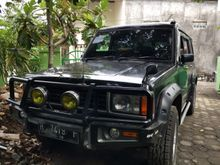 1994 Chevrolet Trooper 2.3 LS SUV Offroad 4WD