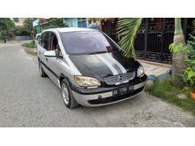 2002 Chevrolet Zafira 1.8 CD MPV