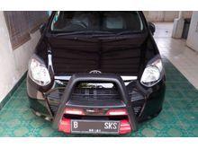 2016 Daihatsu Ayla 998 D Hatchback