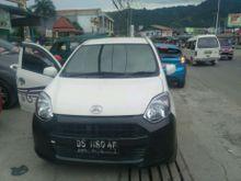 2013 Daihatsu Ayla 998 M Hatchback