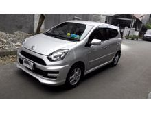 2014 Daihatsu Ayla 998 M Sporty Hatchback