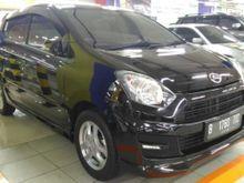 2014 Daihatsu Ayla 1.0 M Sporty Hatchback
