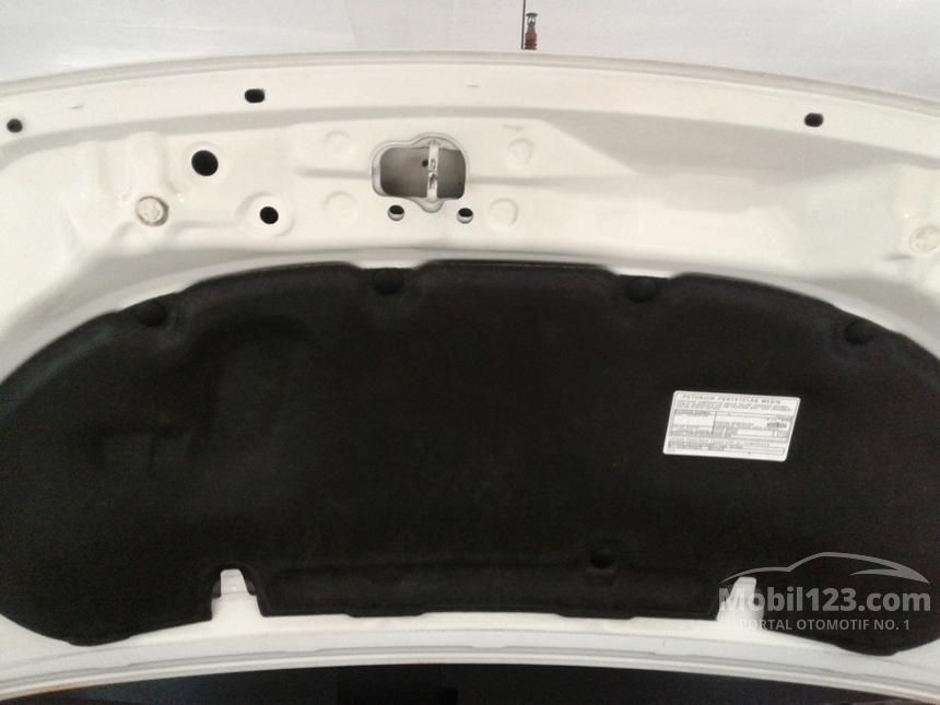 2015 Daihatsu Ayla M Sporty Hatchback