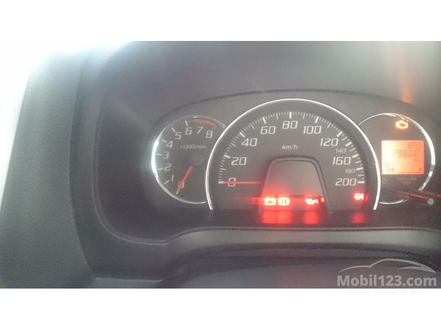 Harga Daihatsu Ayla X Manual - Harga Yos