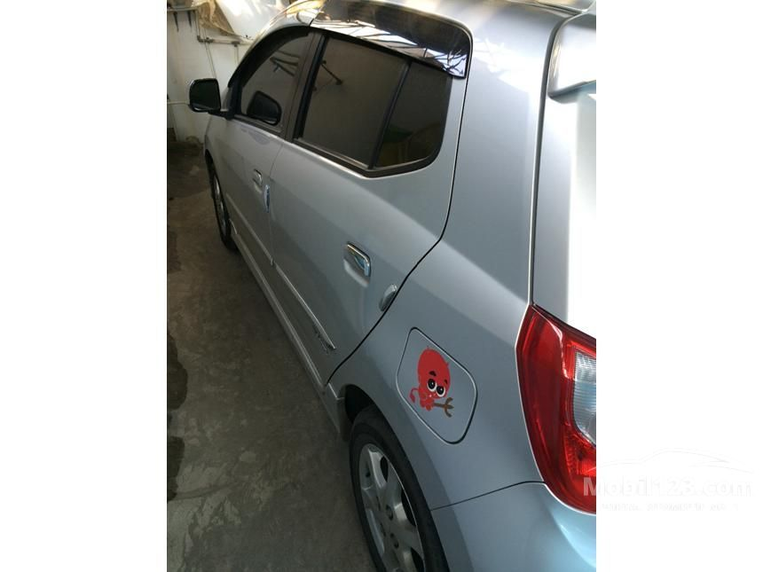 2014 Daihatsu Ayla X Elegant Hatchback