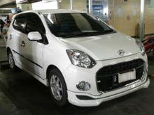 2015 Daihatsu Ayla 1.0 X Elegant Hatchback