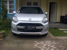 2014 Daihatsu Ayla 998 X Hatchback