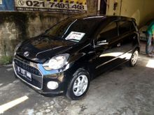 2014 Daihatsu Ayla 998 X AT Hatchback
