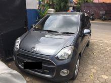 2014 Daihatsu Ayla X A/T Tangan Pertama Non Dealer