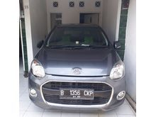 2014 Daihatsu Ayla Type X Manual