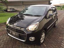 2014 Daihatsu Ayla 998 X KM rendah