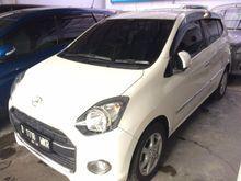 2014 Daihatsu Ayla X Paket Kredit Ringan