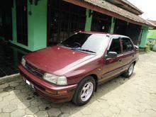 1994 Daihatsu Classy 1.3 Sedan
