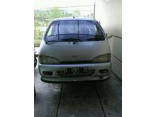 2002 Daihatsu Espass 1.3 ZL