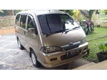 2004 Daihatsu Espass 1.3 MPV Minivans