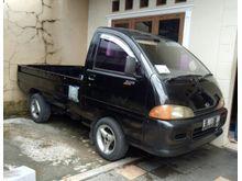 Dijual! 1997 Daihatsu Espass Pick-UP 1.3
