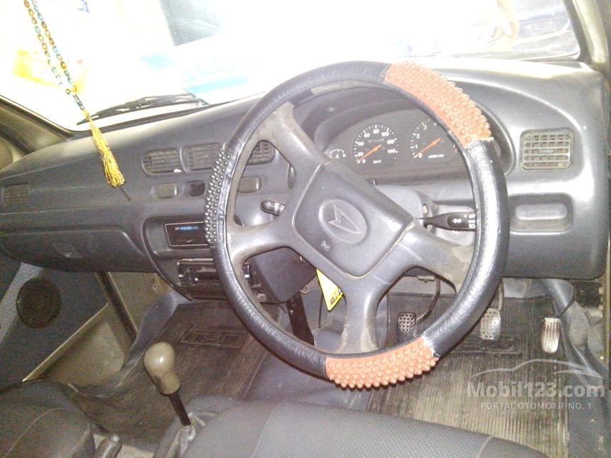 2004 Daihatsu Espass MPV Minivans