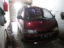 2000 Daihatsu Espass ZSX 1.6 MPV Minivans