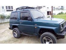 1993 Daihatsu Feroza 1.6 Jeep