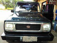 Daihatsu feroza long Pajak baru panjang istimewa th 1995
