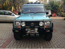 1995 Daihatsu Feroza 1.5 Jeep