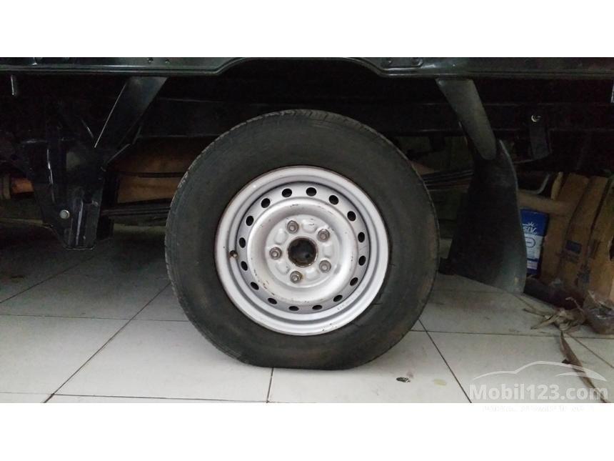 2013 Daihatsu Gran Max 3 Way Pick-up