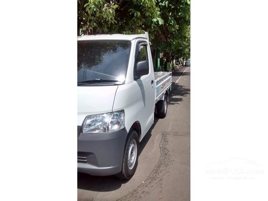 2014 Daihatsu Gran Max 3 Way Pick-up