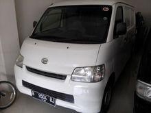 2010 - Daihatsu Gran Max AC Van