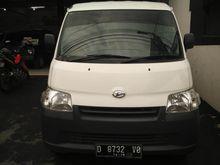 2013 Daihatsu Gran Max Blind van