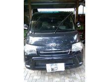 2010 Daihatsu Gran Max 1.3