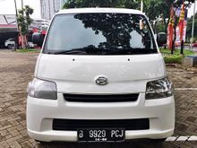 2015 Daihatsu Gran Max Blind Van 1.3 AC Haket Hemat