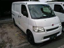 Granmax Blindvan AC 2010, Beli Mobil dapat Kulkas