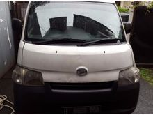 2010 Daihatsu Gran Max Blind Van 1.5 MPV Minivans