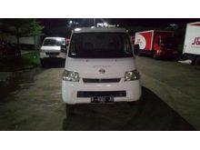 2011 Daihatsu Gran Max Blind Van 1.3 MPV Minivans