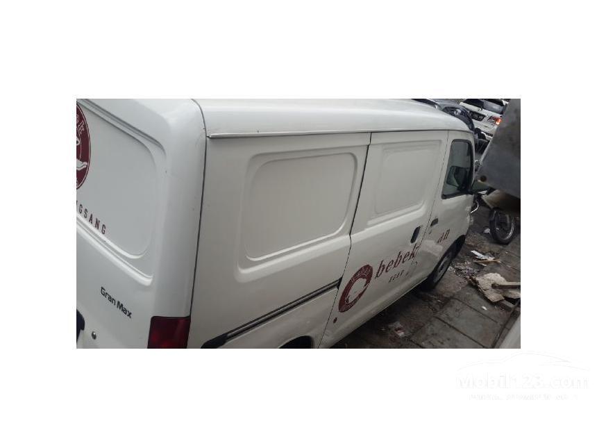 2013 Daihatsu Gran Max Blind Van MPV Minivans