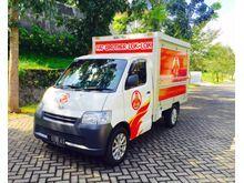 Food truck GRANDMAX 1.5L tahun 2014