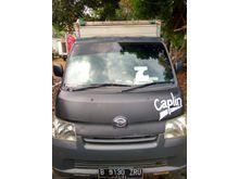 2012 Daihatsu Gran Max Box 1.5 Box