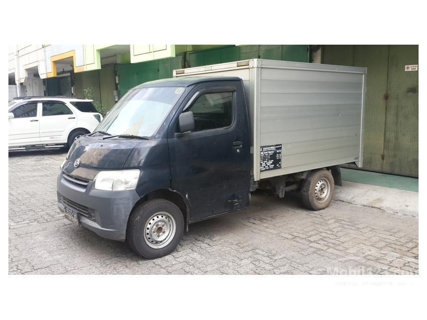 2010 Daihatsu Gran Max BOX Pick-up